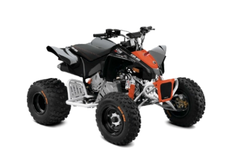 BRP Can Am DS 90 X