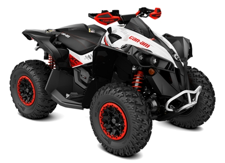 BRP Can Am Renegade 850 Xxc