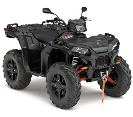 Polaris Sportsman XP 1000 EU