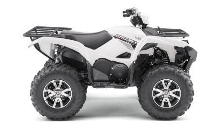 Yamaha Grizzly 700 EPS / SE