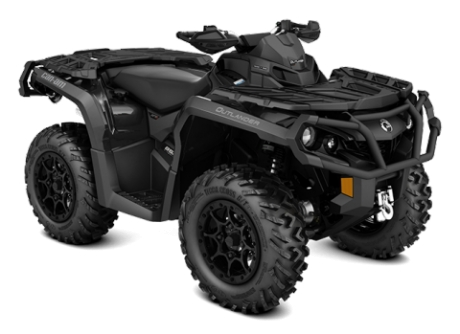 BRP Can Am Outlander 1000R XT-P