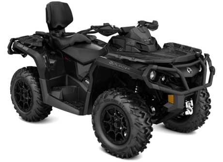 BRP Can Am Outlander MAX 650 XT-P